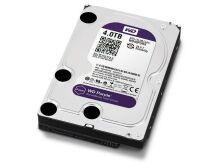 HDD SATA 4 Tb / 64 Mb Purple (WD40PURZ)