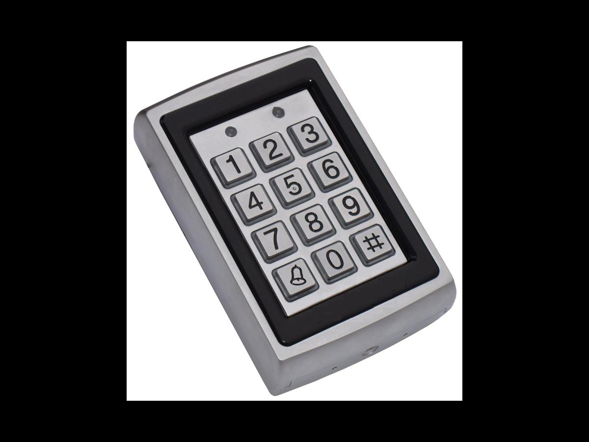 YK-568L клавиатура со встроенным контроллером ASK